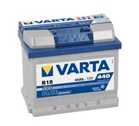 ford Varta Accu Blue Dynamic B18 44 Ah