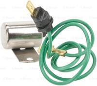 Volkswagen Condensator, ontstekingssysteem