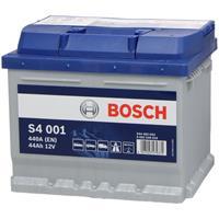 ford Bosch S4 001 Blue Accu 44 Ah