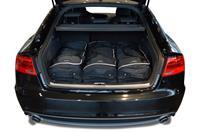 Reistassenset Audi A5 Sportback (8TA) 2009-2016 5d