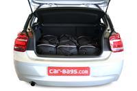 Reistassenset BMW 1 series (F21 - F20) 2011- 3d & 5d