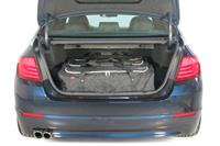 Reistassenset BMW 5 series (F10) 2010-2017 4d