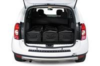 Reistassenset Dacia Duster 2 2017- suv