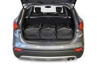 Reistassenset Hyundai Santa Fe (DM) 2012- suv