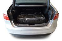 Reistassenset Jaguar XF (X260) 2015- suv