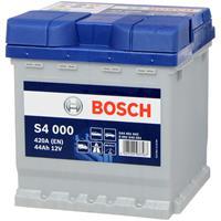 fiat Bosch S4 000 Blue Accu 44 Ah