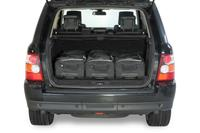 Reistassenset Land Rover Range Rover Sport I (L320) 2005-2013 suv