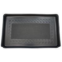 Kofferbakmat voor Renault Captur 2013-