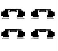 rover Accessoireset, schijfremblok