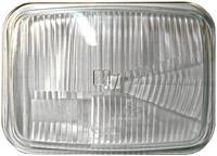 mercedes-benz Lampglas, koplamp rechts