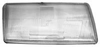 Audi Koplamp glas rechts