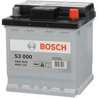 fiat Bosch S3 000 Black Accu 40 Ah