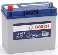 mitsubishi Bosch S4 023 Blue Accu 45 Ah