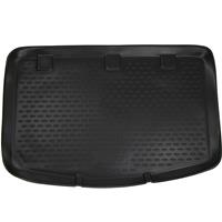Kofferbakmat voor Kia Rio, 2011-> hb. (assembly of SlovaKia)