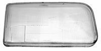 Volkswagen Koplamp glas rechts