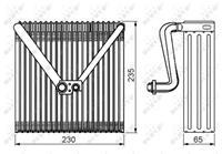 skoda Verdamper, airconditioning
