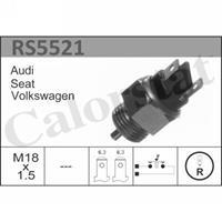 Audi Achteruitrijschakelaar