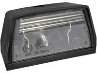 TFA Auto 88116 Kentekenverlichting Kentekenverlichting Achter, Rechts, Links 12 V
