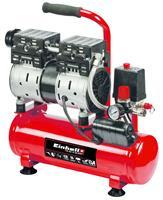Einhell TE-AC 6 Silent Compressor - 550W - 8 bar - 6l