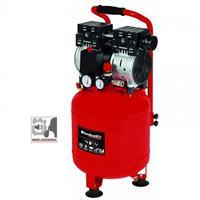 Einhell TE-AC 24 Silent Compressor - 750W - 8 bar - 24l