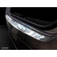 mercedes-benz RVS Achterbumperprotector Mercedes CLA II (X118) Shooting Brake 2019-Ribs'