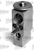 Expansieventiel, airconditioning Valeo