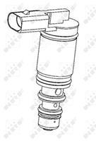 NRF Regelventiel, compressor