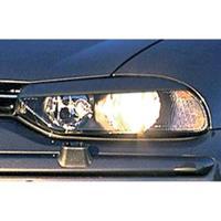 rdxracedesign Rdx Racedesign Koplampspoilers AR 156 (ABS) RD KAR02