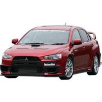 chargespeed Charge Speed VSpoiler MT Lancer Evo X CZ4A Botto CS 4015