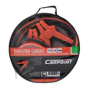 carpoint Startkabelset 200A met ge 77660