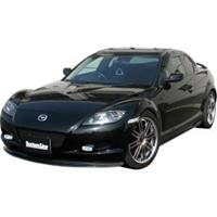 chargespeed Charge Speed VSpoiler MA RX-8 SE3P BottomLine FR CS 3008
