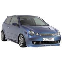 rdxracedesign Rdx Racedesign VSpoiler VW Polo 9N 01-05 (ABS) RD VVW01