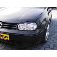 dynamik Koplampspoilers VW Golf IV ABS DX KVW02
