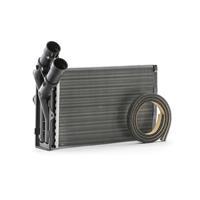ridex Warmtewisselaar PEUGEOT,CITROËN 467H0043 Voorverwarmer, interieurverwarming