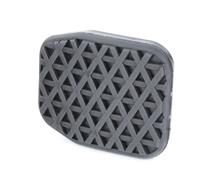 meyle Pedaalrubbers BMW 300 352 1101 35211108634 Pedaalvoering, rempedaal