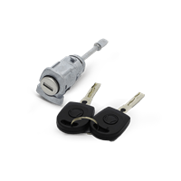 topran Cilinderslot VW 113 571 1J0837167,1U0837167A Slotcilinder