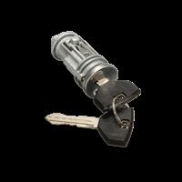 topran Slotcilinder, contactslot MERCEDES-BENZ 400 360 1234620479,1264600104,A1234620479  A1264600104