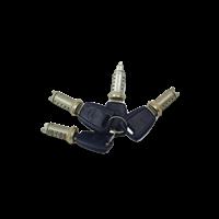 FAST Slotcilinderset MERCEDES-BENZ,VW FT94181 6707600205,6708906367,A6707600205  A6708906367,2D0837217