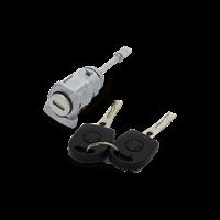 topran Cilinderslot AUDI 108 611 893827539,893862055 Slotcilinder
