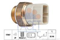 Super Deals Temperatuurschakelaar, radiateurventilator |