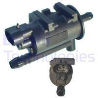 DELPHI Klep, brandstoftoevoersysteem | , 12 V