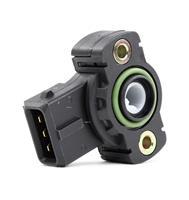 ridex Gasklep Positiesensor BMW 3940T0008 13631721456,13631726591,1721456 Sensor Smoorkleppenverstelling,Sensor, smoorkleppenverstelling 1726591