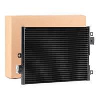 ridex Condensor Airco PORSCHE 448C0043 99657311102,99657311103,99710603303 Airco Radiator,Condensator, airconditioning 99757391102