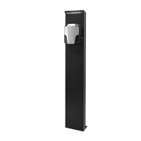 ABL STEMH10 - Mounting post for e-mobility STEMH10