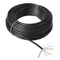 es Aanhangwagen Kabel 7-Polig 0,75 mm² - Prijs Per meter