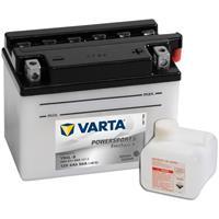Varta Motor Powersports Freshpack Accu / Batterij YB4L-B
