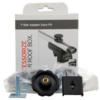 Hapro T-slot adapter kit Easy Fit 29771 29771