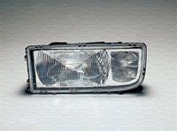 Magneti Marelli Lampglas, koplamp LRA201