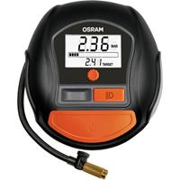 Osram Auto Compressor OTI1000 Digitaal display, Overbelastingsbeveiliging, Met werklamp, Snoeropbergruimte / opname