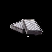 RIDEX Luchtfilter HYUNDAI 8A0454 PC1124,2811323001
